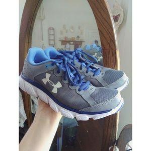 Under Armour Assert 6 Running Shoes